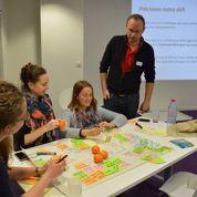 Entrepreneuriat solidaire : comment développer des projets