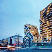 À Paris, la plus haute tour d'habitation depuis les années 70