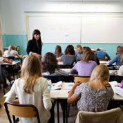 Plus de 11.000 candidats au concours supplémentaire d'instits de l'Académie de Créteil