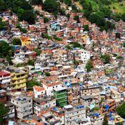 Des étudiants d'une favela brésilienne vont travailler pour une mission de la NASA sur Mars