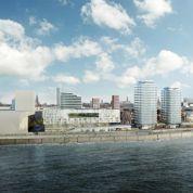1997-2025 : la longue métamorphose de la ville de Hambourg