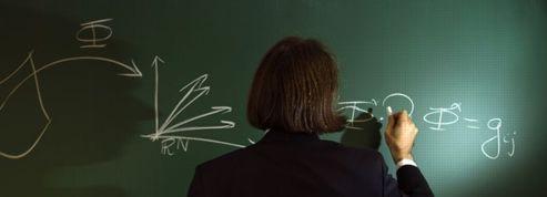 Grande-Bretagne: 15.000 livres pour devenir professeur de maths ou de physique