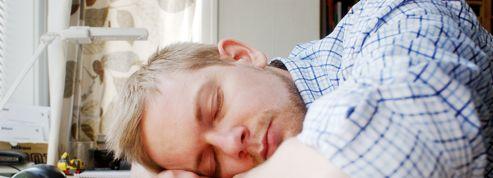 Les jeunes Français ont de plus en plus de mal à trouver le sommeil
