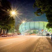 Cette ferme futuriste élèvera des criquets en centre-ville