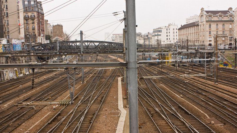 Le site de la Porte de la Chapelle fait partie des sites concernés. Crédit: Flickr @Mysealia.