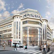 A Lyon, une école de management emménage dans l'ancien «plus grand garage du monde»