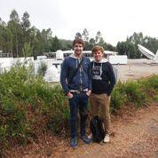 D'Haïti à la Malaisie, l'enquête de deux étudiants sur des sites touchés par des catastrophes naturelles