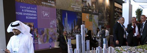 L'Égypte va s'offrir une nouvelle capitale