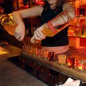 Le binge-drinking en baisse chez les ados britanniques