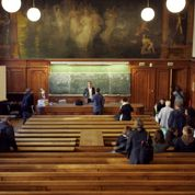 Sélection à l'université: une étudiante gagne un procès contre sa fac