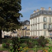 Un nouveau quartier va naître à Versailles