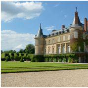 Reconnaissez-vous ces résidences de chefs d'État français ?