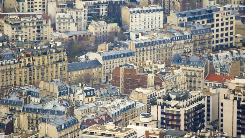 Un décret doit fixer les loyers de référence pour chacun des 80 quartiers parisiens. Crédit: iStock