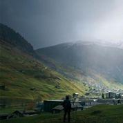 La plus haute tour d'Europe à Vals, un village de 1000 habitants ?