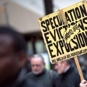 Les expulsions locatives reprendront le 1er avril