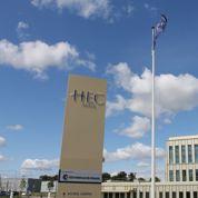 Un quart des diplômés d'HEC depuis dix ans sont des entrepreneurs