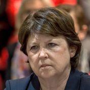 Amiante : Martine Aubry encore devant la justice