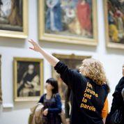 Quand l'art sert à former les futurs médecins et sensibiliser le public aux enjeux de santé