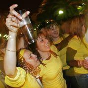Les inquiétants abus d'alcool des jeunes Françaises