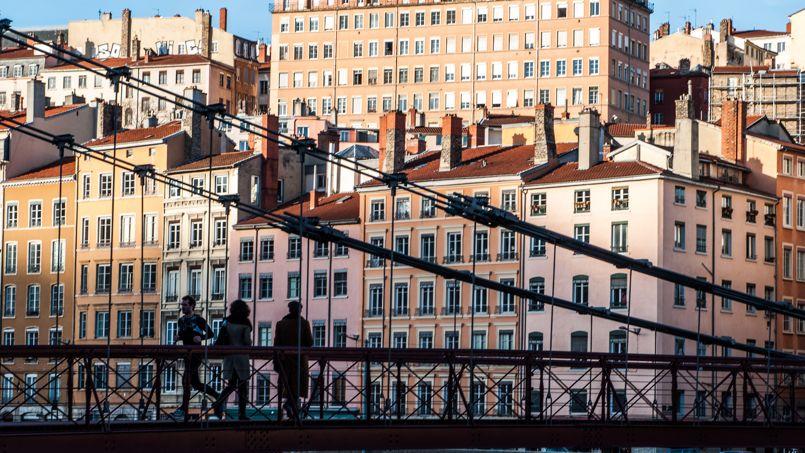 Le faux propriétaire arrêté sévissait à Lyon. Crédit: Fred PO@flickr