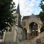 Pour éviter les destructions d'églises, mieux vaut les habiter