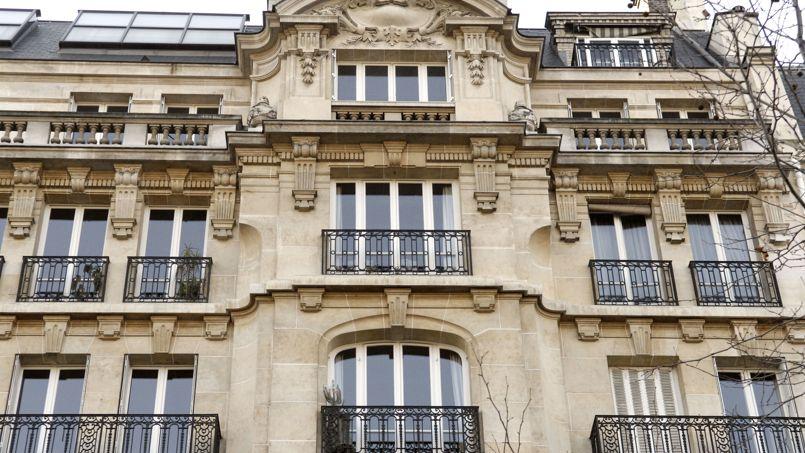 Ce logement HLM de 190 m² boulevard de Port-Royal à Paris (Ve), avait été occupé par le directeur de cabinet de Christine Boutin avant qu'il ne démissionne.