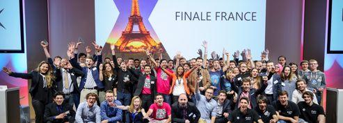 Une appli anti-tag créée par des étudiants français distinguée par Microsoft