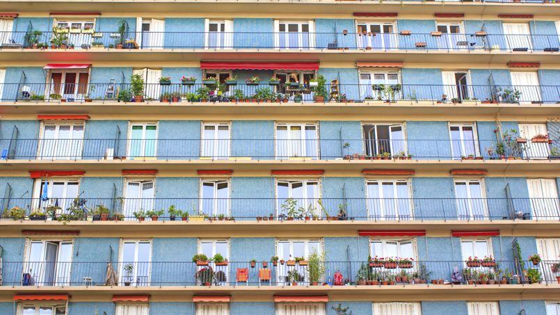 On recense chaque année près de 1,8 million de demandes de logements sociaux. Crédit: iStock