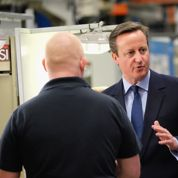 David Cameron «rêve» d'une Grande-Bretagne de propriétaires