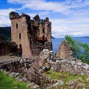 Le Loch Ness et son monstre bientôt perturbés par des éoliennes?