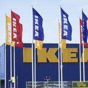 Ikea va multiplier ses centres commerciaux pour les louer