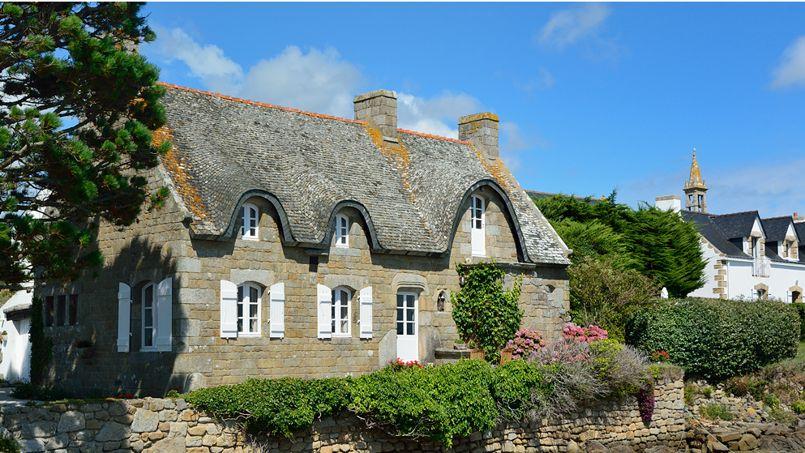 Le budget logement pèse plus du tiers des revenus pour 20% des Français. Crédit: J.-J. Boujot@Flickr