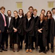 Belgique: des professeurs de droit plaident devant leurs élèves