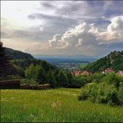 L'un de ces 22 villages va être élu village préféré des Français...