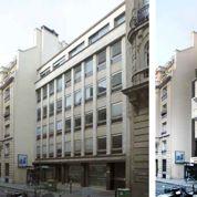 Paris veut transformer 250.000 m² de bureaux en logements