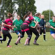 XXIèmes Ovalies LaSalle Beauvais: en mai, plus de 3500 fans de rugby envahiront la Picardie