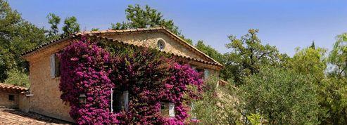 Découvrez la dernière villa d'Edith Piaf