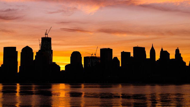 Manhattan. Crédit: Flickr @ Eric.