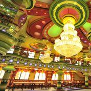 Les indiens de Bolivie s'inventent une architecture psychédélique et baroque