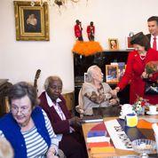 Un «village Alzheimer» en France, une grande première