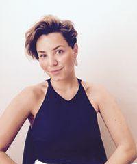 Myriam Radiguet Jospin, diplômée de MOD'SPE Paris.