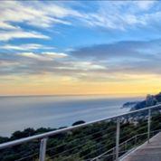 Découvrez l'une des plus belles maisons d'architecte de la côte d'Azur