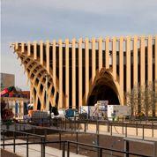 Le pavillon français de l'Expo universelle déjà convoité par le Qatar