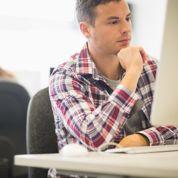 Plus d'un tiers des stages débouche sur un emploi