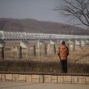 Un étudiant sud-coréen se rend illégalement au Nord pour provoquer un «incident»