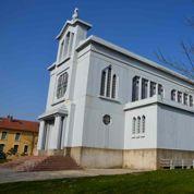 La métamorphose d'une église en studio d'enregistrement