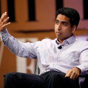 Lancée en septembre en France, la Khan Academy revendique 400.000 utilisateurs