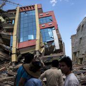 «L'argent nous manque pour reconstruire les maisons au Népal»