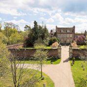 Une maison de la série Downton Abbey a été mise en vente