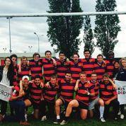 Un étudiant en médecine gravement blessé lors d'un tournoi de rugby étudiant